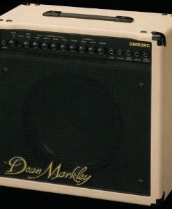 Dean Markley DM60RC 60 Watt Lead Guitar Reverb & Chorus Combo Amp Amplifier